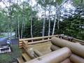 森のホテル ログハウス<長野県>