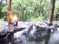 湯の小屋温泉 民宿 やぐら