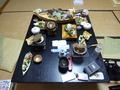 堂ヶ島温泉(民宿) しおさいの宿 かごや