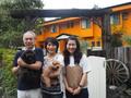 ペットと泊まれる貸切天然温泉の宿 マーフィ