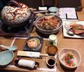 魚匠と魚民の宿 寿海亭 じゅかいてい