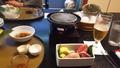 塩原温泉 割烹旅館 湯の花荘