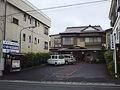 日の出屋旅館<静岡県>
