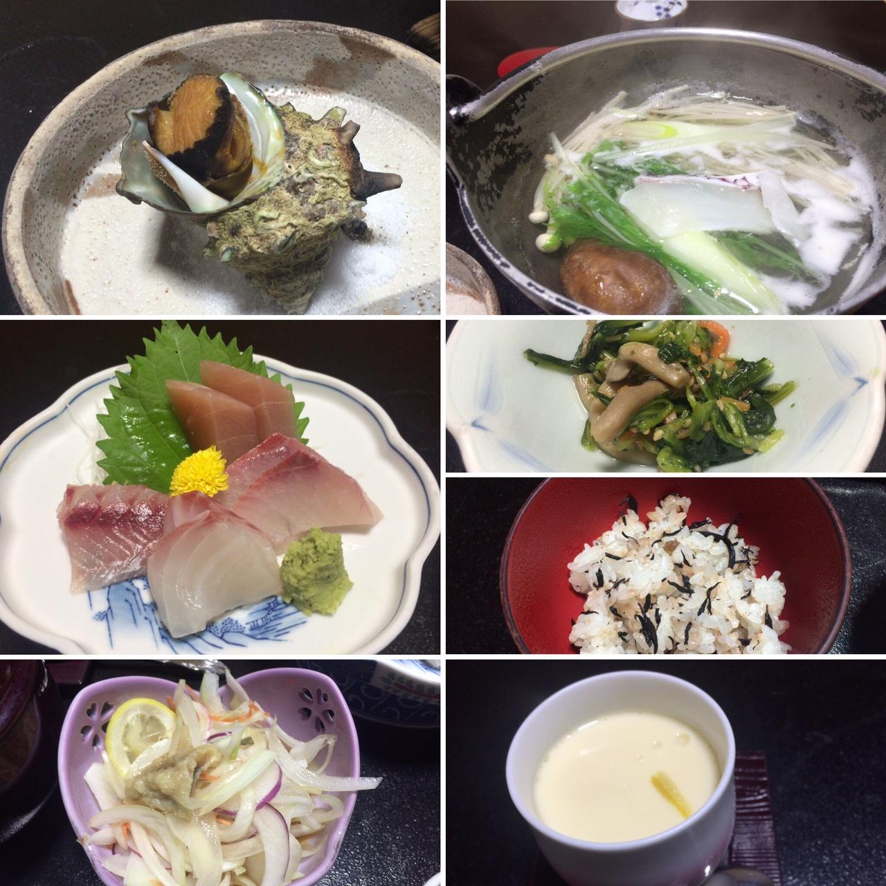 お魚料理の宿 魚拓荘 鈴木屋 格安予約・宿泊プラン …