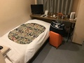 ホテル浅草&カプセル