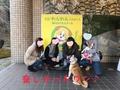 松阪わんわんパラダイス 森のホテルスメール