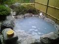 由布院温泉 秘湯の宿 奥湯の郷