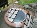 黒川温泉 里の湯 和らく