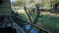 立久恵峡温泉 渓谷露天風呂の宿 八光園