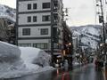越後湯沢の温泉宿・湯沢スキーハウス