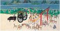 特別展「春日大社千年の至宝」〜東京国立博物館平成館特別展示室2017年1月17日(火)〜2017年3月12日(日)