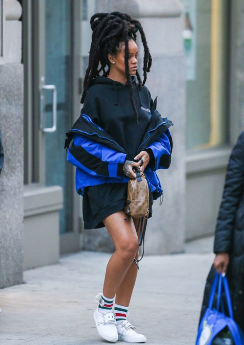 Rihanna-Balenciaga-jacket-Vetements-hoodie-Margiela-sneakers-2.jpg