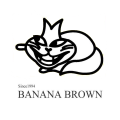BANANA BROWN