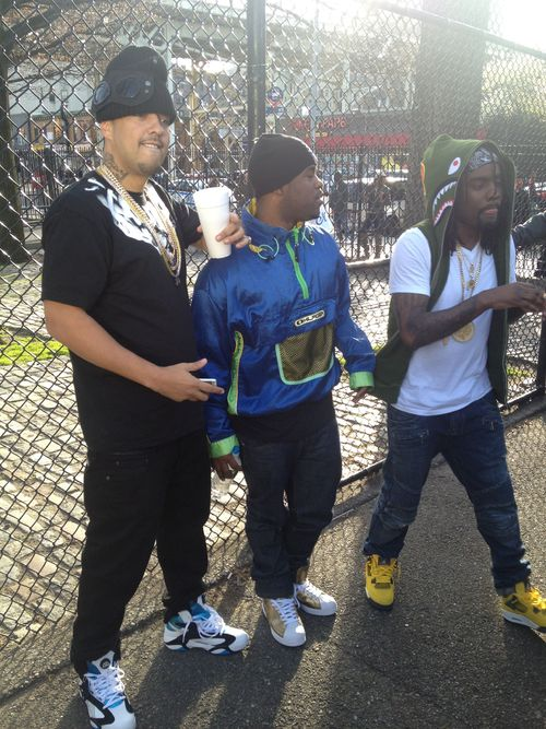 French-Montana-in-the-Reebok-Shaq-Attaq-AAP-Ferg-and-Wale-in-the-Air-Jordan-4-Lightning.jpeg