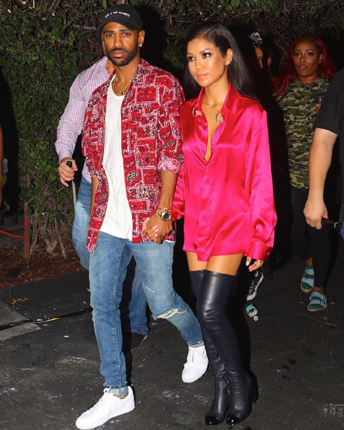 Big-Sean-Supreme-shirt-Saint-Laurent-jeans-Puma-sneakers.jpg