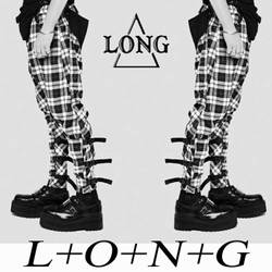 long clothing