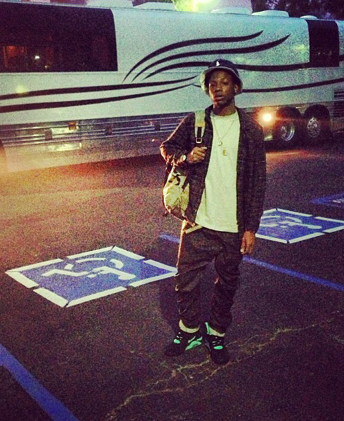 Joey-Bada-in-the-Nike-Air-Force-180-Mid-Black-Teal.jpg