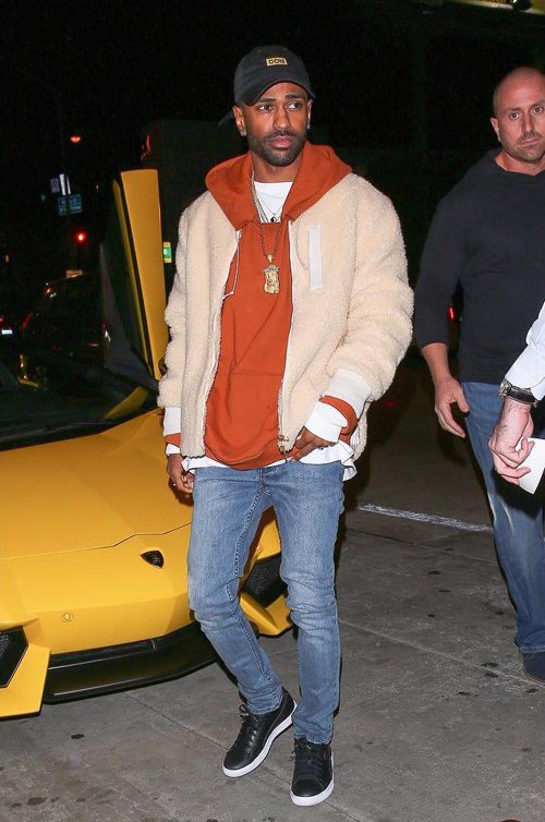Big-Sean-Mr-Completely-hoodie-Aime-Leon-Dore-jacket-Ksubi-jeans-Puma-sneakers.jpg