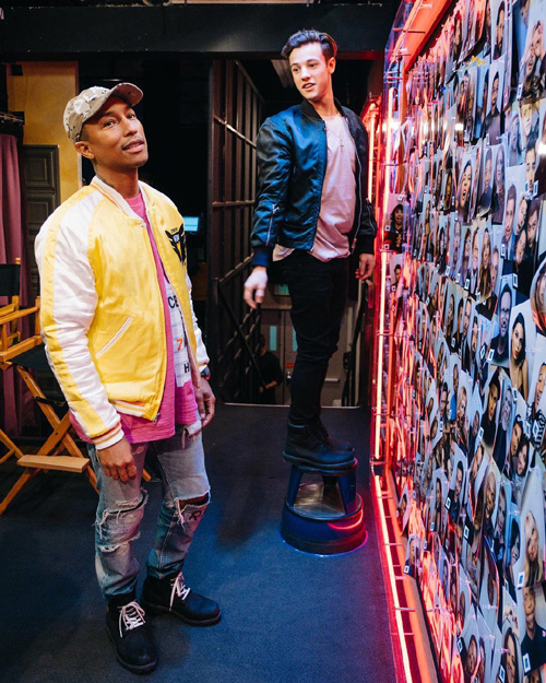 Pharrell-Williams-Human-Made-jacket-Cactus-Plant-Flee-Market-hat-G-Star-jeans-Timberland-boots-5.jpg