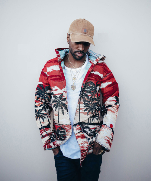 Big-Sean-Saint-Laurent-jacket-Carhartt-hat-aのコピー.jpg