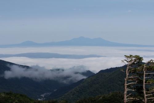 知床峠 ・ 戦争という失政により盗られた日本の領土を拝む | 四季の憧憬 - 楽天ブログ