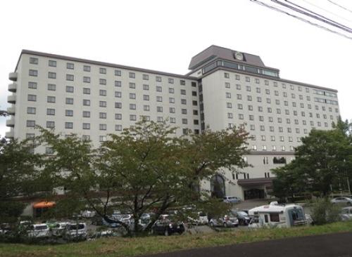 ロイヤル 宮城 ホテル 蔵王