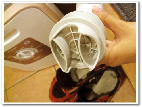 布団、衣類や靴の乾燥、ダニ退治に!おすすめ布団乾燥機(使い方・電気代・時間)三菱 MITSUBISHI AD-S50のレビュー007.jpg