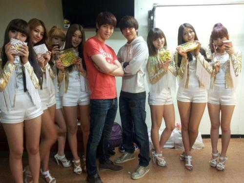 juniel and lee jong hyun dating