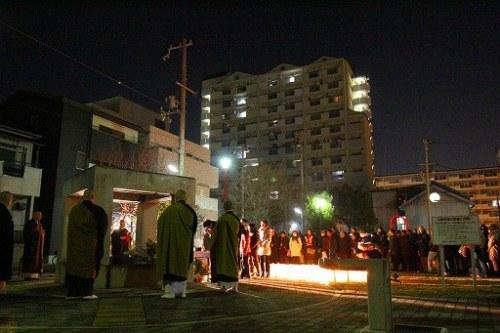神戸市長田区阪神淡路大震災から22年.jpg