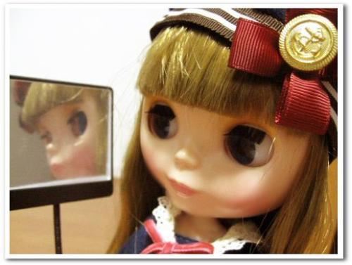 可愛い自分撮り・自撮り写真ができる方法とコツ カメラ用ミラー(鏡)つきアーム・一脚・ポール bou5 002.jpg