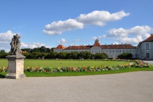 ニンフェンブルク宮殿 4 (馬車 ...
