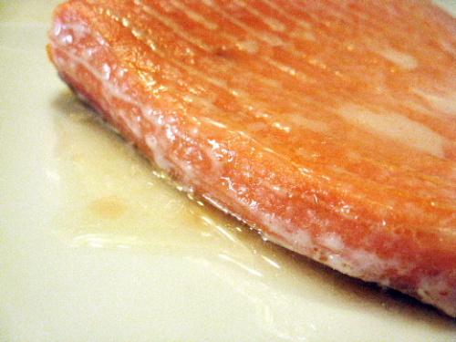 【レシピ】電気鍋「レコルト ポットデュオ エスプリ」と「昆布の水塩」で燻製を作ってみた 030.jpg
