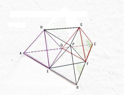 多面体紙工作で数学を楽しむ - 行動の記録