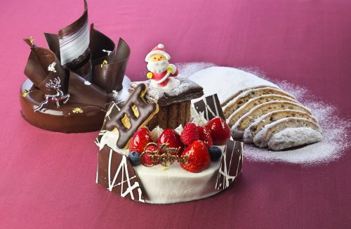 シーサイドホテル舞子ビラのクリスマスケーキ.jpg