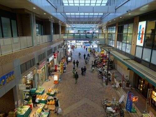 阪神淡路大震災から22年新長田アスタくにづか2.jpg