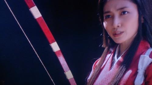 濃姫 内田有紀