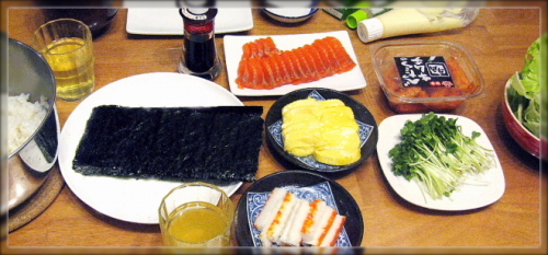 恵方巻 2013 節分 手作り 食べ方 作り方 中身 具材 画像004.jpg