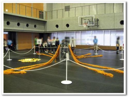 大科学実験 NHK イベント 大科学実験がやってくる 葛飾キャンパス 東京理科大学 ゼロング014.jpg