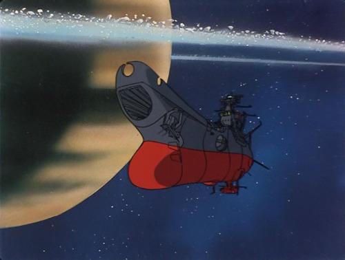 第355回 宇宙戦艦ヤマト 新たな...