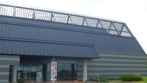 鈴鹿考古博物館