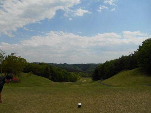 ホテル うぐいす の 森 & 馬頭 クラブ ゴルフ