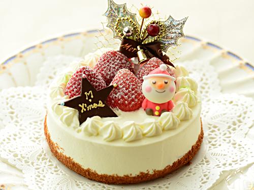 有馬温泉月光園のクリスマスケーキ.jpg