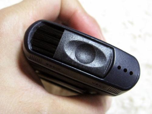 旅行用におすすめの電動ひげそり「ブラウン ポケットシェーバー M-90」携帯用 011.jpg