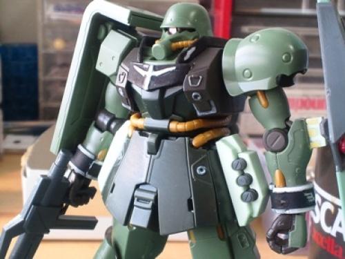 ギラ・ズール(最終決戦仕様)製作記 25.JPG