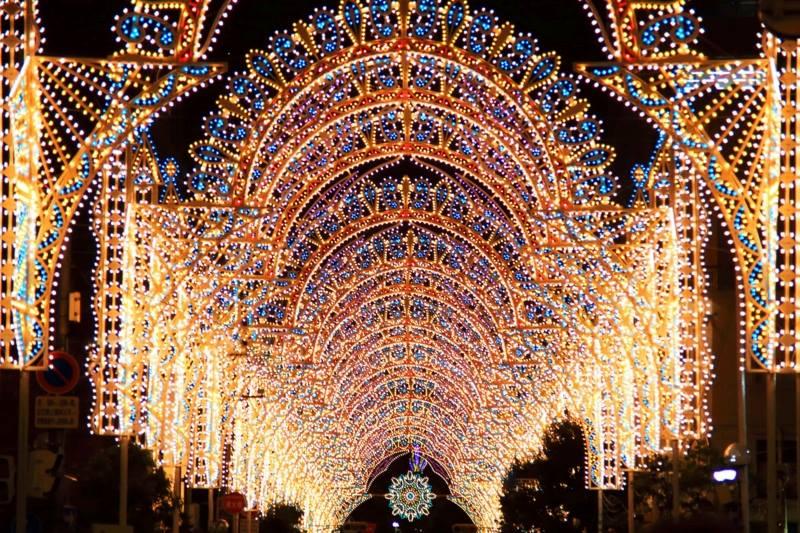 2016年1月17日(日曜日)に神戸ルミナリエ開催を希望します★今年の10月には作品テーマや点灯時間が決まってしまいます★阪神淡路大震災を風化させないために
