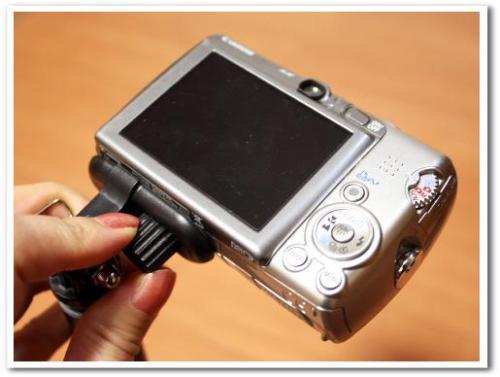 可愛い自分撮り・自撮り写真ができる方法とコツ カメラ用ミラー(鏡)つきアーム・一脚・ポール bou5 012.jpg