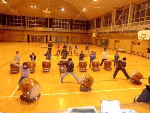 2012/02/01 練習