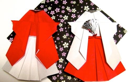 紙 折り紙:正月飾り 折り紙-plaza.rakuten.co.jp