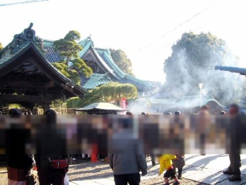 平成26年 柴又帝釈天 初詣 画像007.jpg