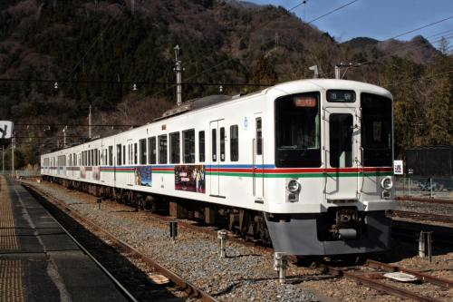 Seibu 4000 Series
